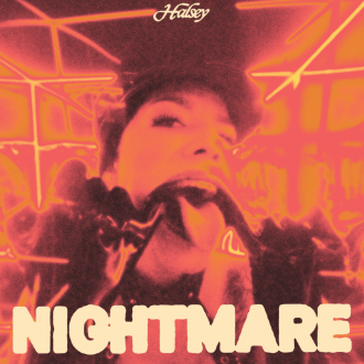 Single Review: Halsey - Nightmare